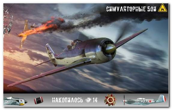 Image Aviation Video Games Aircraft Engine Airplane Fighter Aircraft
