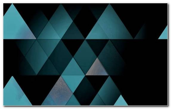 Image Azure Light Blue Rectangle Pyramid Blue
