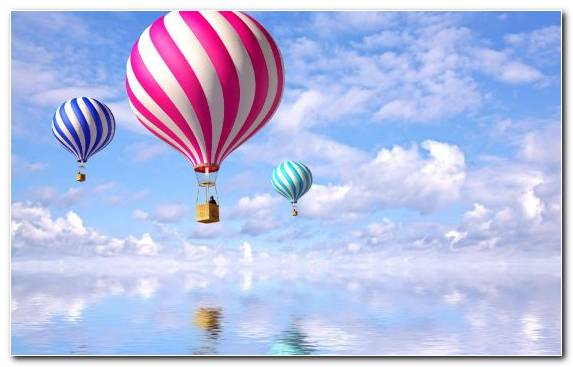 Image Balloon Day Tourism Sky Hot Air Balloon