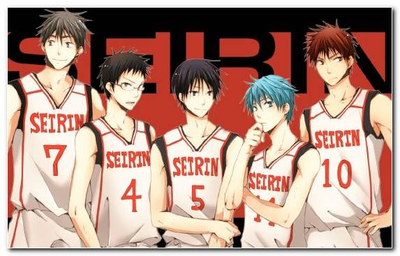 Image Basketball Team Sport Team Fiction Uniform
