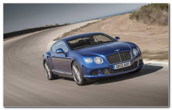 Image Bentley Continental Gtc Bentley Continental Gt Bentley Motors Limited Personal Luxury Car Bentley