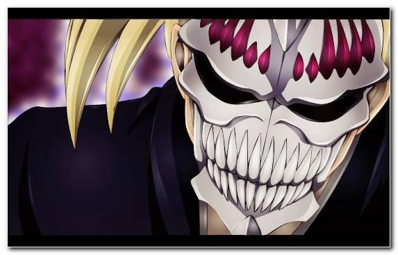 Image Bleach Supervillain Purple Shinji Hirako Visored