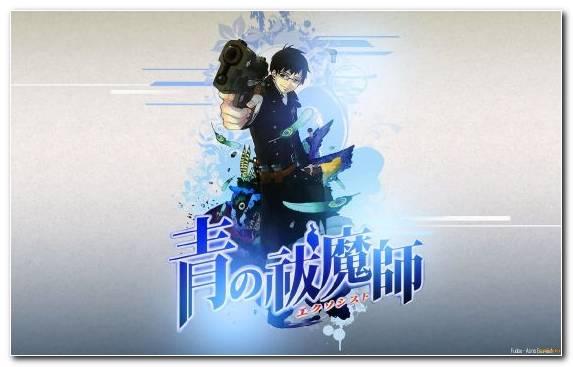 Image Blue Rin Okumura Yukio Okumura Blue Exorcist Album Cover