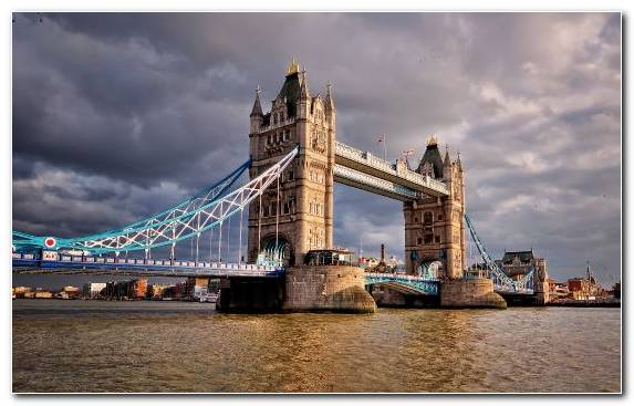 Image bridge landmark tourist attraction tower bridge metropolis