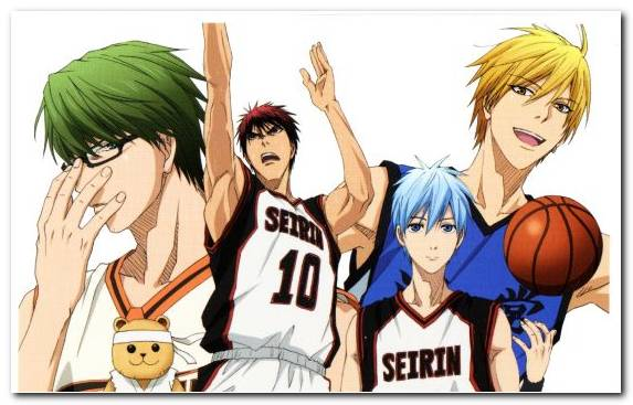 Image Brown Hair Jigsaw Puzzles Taiga Kagami Kurokos Basketball Uniform
