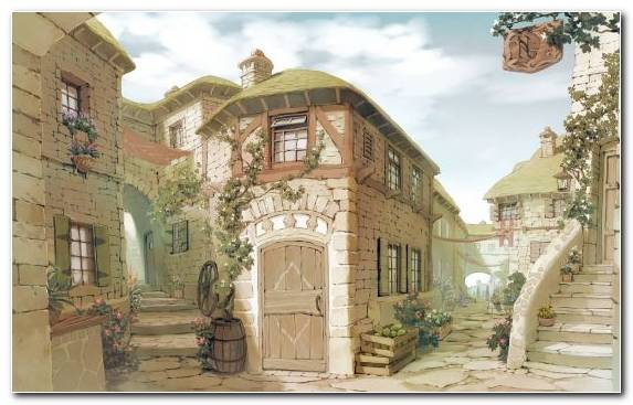 Image Building Property Video Games Medieval Architecture Playstation 3