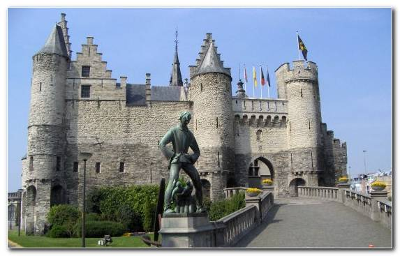 Image Building Tours Medieval Architecture Travel Monument