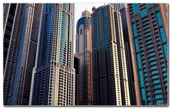 Image Burj Khalifa Urban Area City Burj Al Arab Jumeirah Capital City