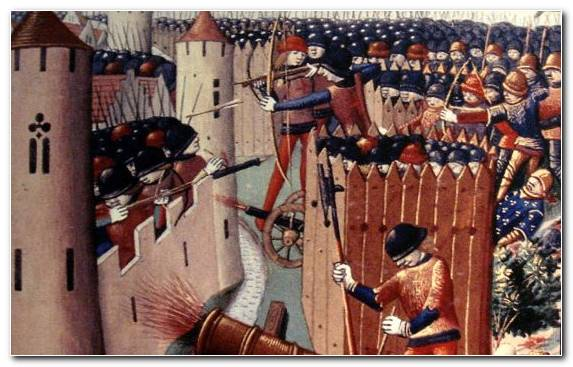 Image Cannon Art Middle Ages France Creative Arts