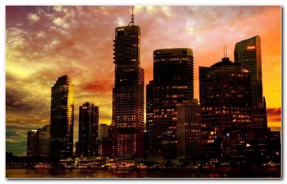 Image Capital City Cityscape Art Skyline Sky