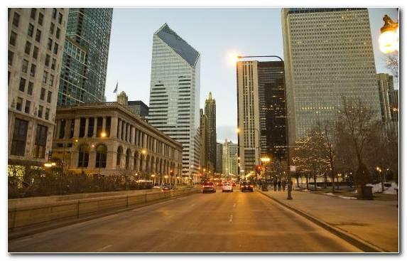 Image capital city metropolis cityscape downtown landmark