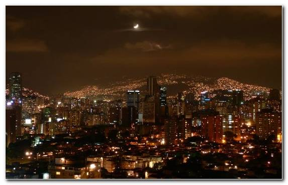 Image capital city night skyscraper sky cityscape