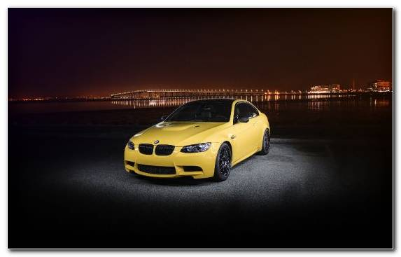 Image Car BMW E92 Automotive Lighting Bmw M5 Personal Luxury Car
