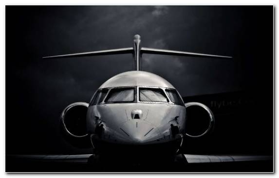 Image Car Aircraft Air Travel Aviation Airplane