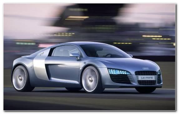 Image Car Audi R8 Audi Tt Sports Car Audi R8 Le Mans Concept