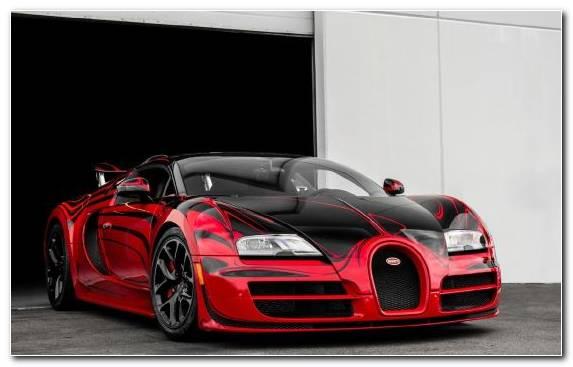 Image Car Bugatti Veyron 16 4 Grand Sport Bugatti Supercar Sports Car