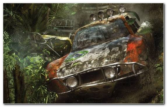 Image Car Landscape Motorstorm Apocalypse Automotive Exterior Video Games