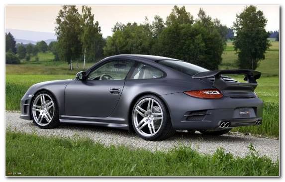Image Car Porsche Sports Car Personal Luxury Car Porsche 911 Gt3