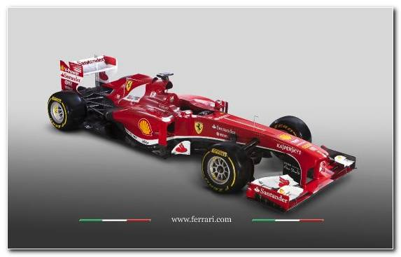Image Car Sports Car Racing Formula One Scuderia Ferrari Racing