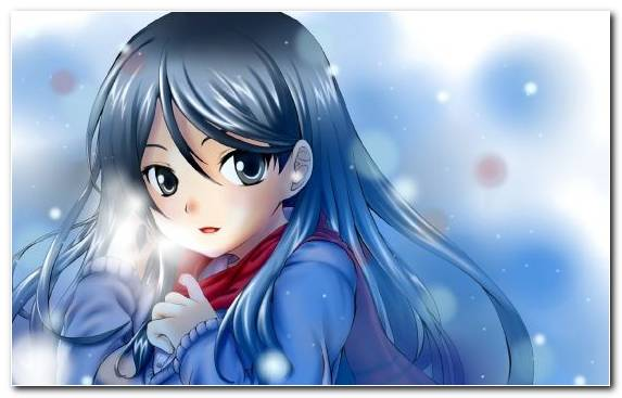 Image Cartoon Animation Anime Girl Drawing Sketch
