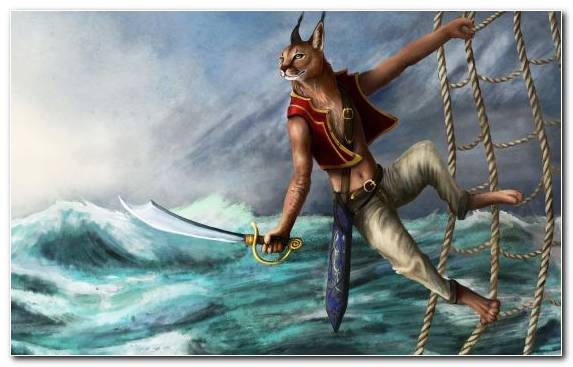 Image Cg Artwork Mythical Creature Water Mythology Illustration