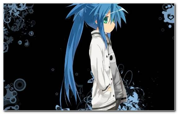 Image character konata izumi hatsune miku manga otaku