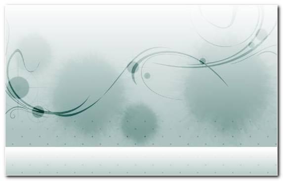 Image Circle Line Aqua