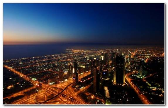 Image City Cityscape Metropolitan Area Abu Dhabi Building