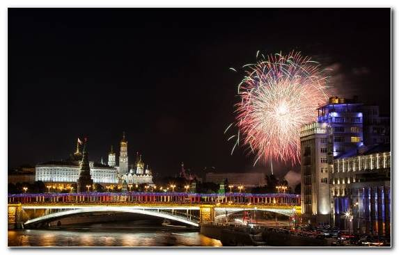 Image City Cityscape Sky Event Moskva River