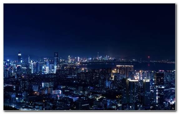 Image City Cityscape Sky Urban Area Horizon