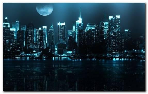 Image City Day Water New York City Metropolis