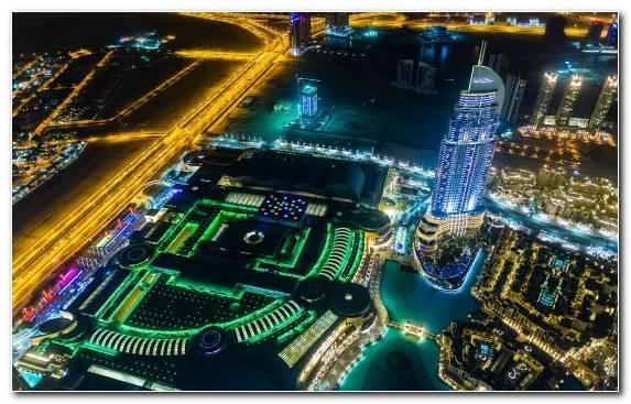 Image city tech burj khalifa urban area microcontroller