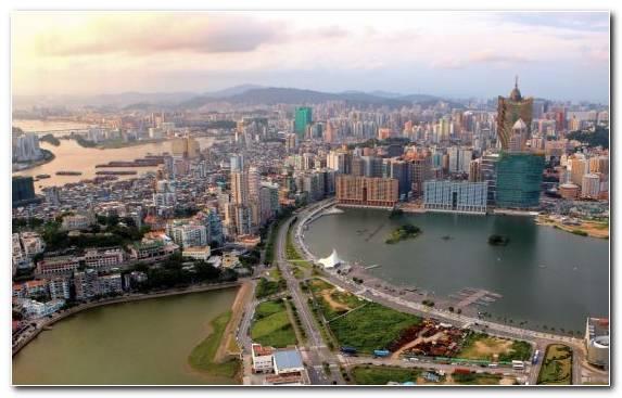 Image City Travel Sky Metropolis Urban Area