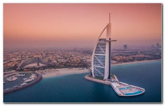 Image Cityscape Burj Al Arab Jumeirah Burj Al Arab Jumeirah Beach Sky