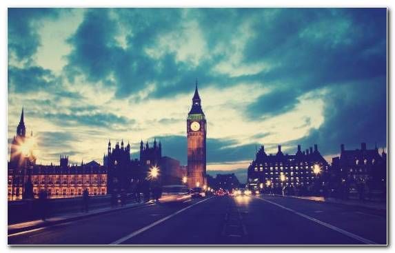 Image Cityscape Big Ben Urban Area Atmosphere Landmark