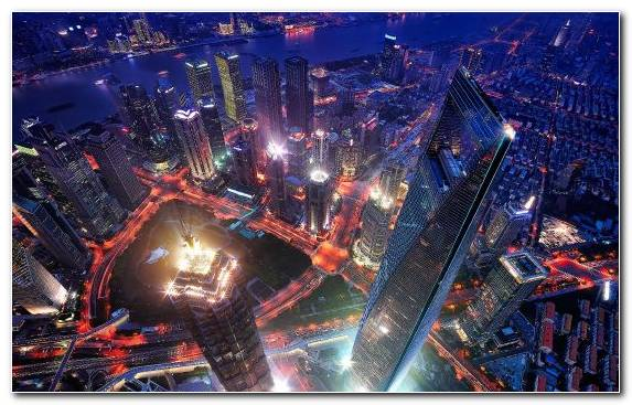 Image Cityscape City Sky Metropolis Landmark