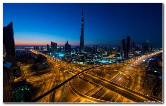 Image cityscape urban area city capital city skyline