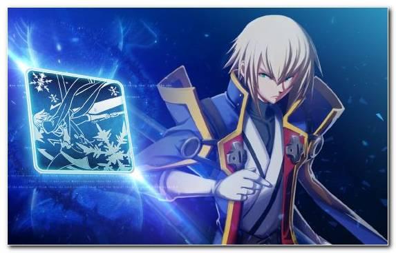 Image Combo Character Sky Blue Mangaka
