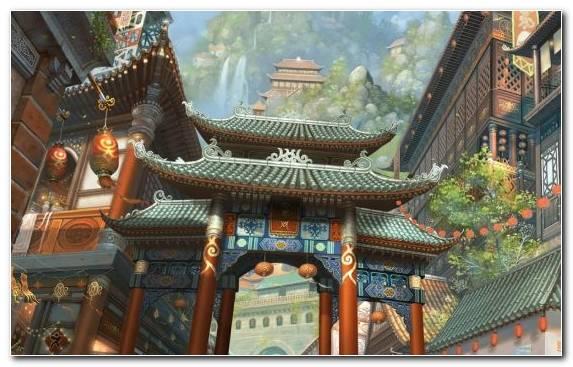 Image Concept Art Historic Site Art Facade Creative Arts