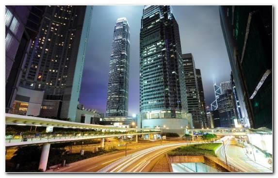 Image Condominium Metropolis Cityscape City Hong Kong