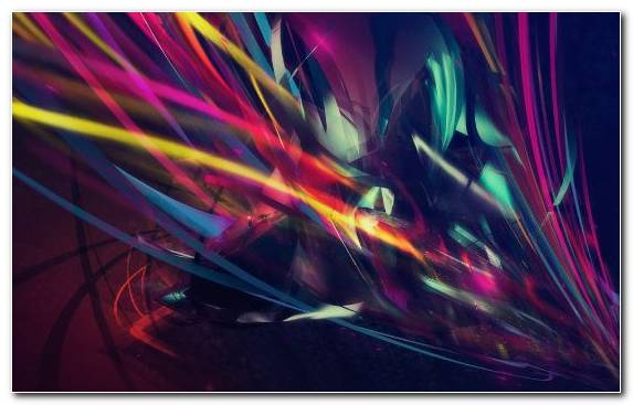 Image Contemporary Art Darkness Abstract Art Space Psychedelic Art
