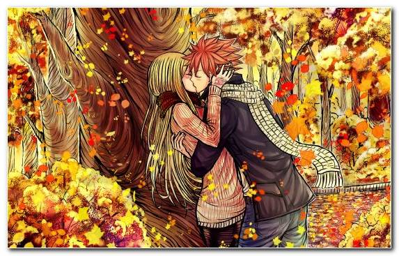 Image Creative Arts Illustration Fairy Tail Autumn Art