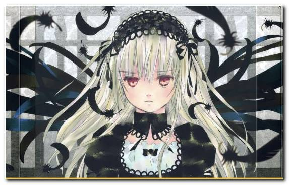 Image Creative Arts Illustration Rozen Maiden Art Graphics