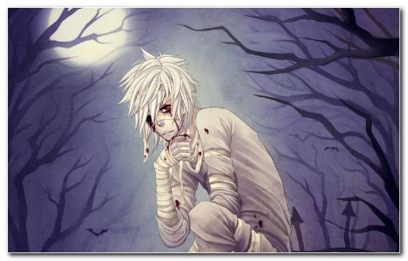 Image Creative Arts Spectre Ghost Halloween Anime