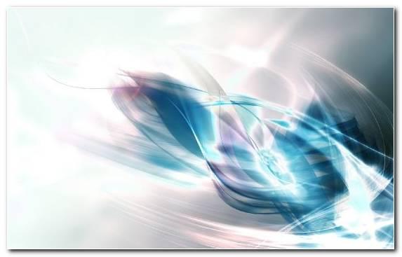 Image Crystal Macro Photography Calm Blue