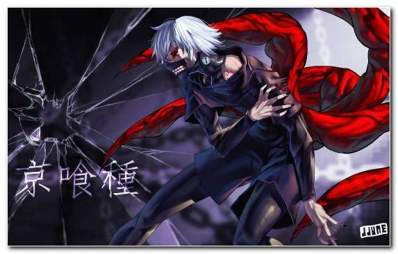 Image Darkness Action Figure Demon Tokyo Ghoul Fiction