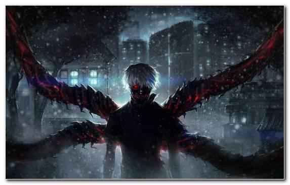 Image Darkness Extinction Ken Kaneki Ghoul Anime