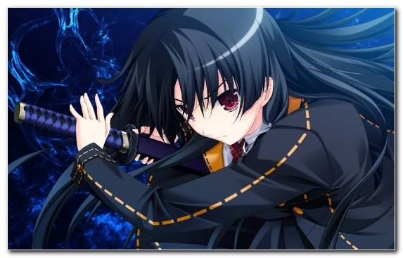 Image Darkness Fictional Character Anime Manga Demon