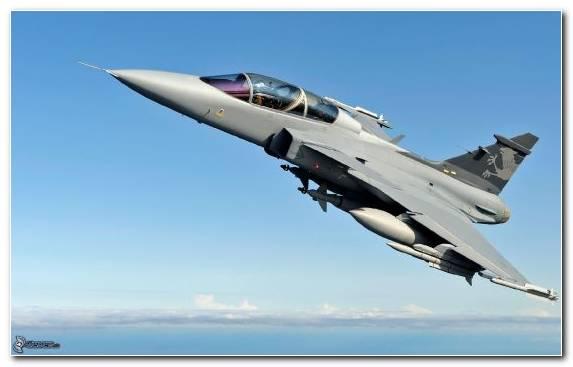 Image Dassault Rafale Gripen NG Jet Aircraft Multirole Combat Aircraft Saab Jas 39 Gripen