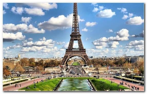 Image Daytime Seine Hotel Spiral Day
